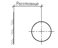 Расстояние от трубопроводов до стенок каналов и стенок зданий