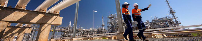 Транспортировка попутного нефтяного газа