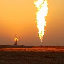 Использование попутного нефтяного газа