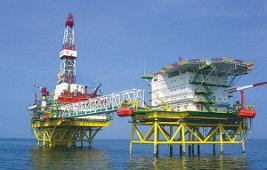 Морская добыча нефти и газа